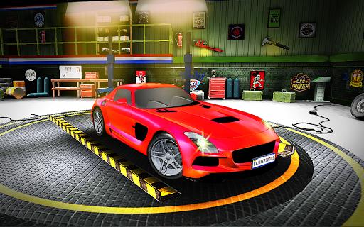 بازی اندروید حداکثر بدلکاری جیپ - مگا رمپ - بازی رایگان ماشین - Extreme Jeep Stunts -Mega Ramp-Free Car Games 2021