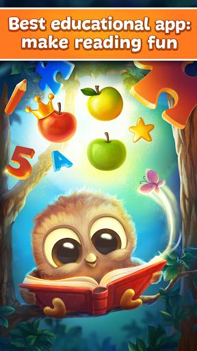 بازی اندروید داستان های پری - کتاب داستان و بازی های کودکان - Fairy Tales ~ Children's Books, Stories and Games