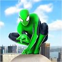قهرمان عنکبوتی - جنایت نینجای گانگستر شهر وگاس