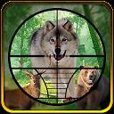 شکار حیوانات جنگل