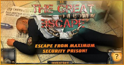 بازی اندروید فرار از زندان - فرار بزرگ - Prison Break: The Great Escape