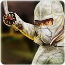 ابر قهرمان - نینجای جنگجو