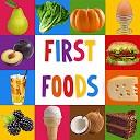 اولین کلمات کودک - مواد غذایی