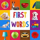 کلمات اول برای کودک