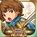 دفاع قهرمانان دیوانه - استراتژی دفاعی برج