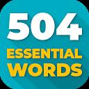 504 لغت ضروری - آموزش زبان انگلیسی