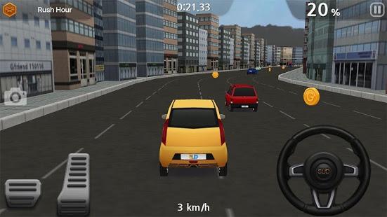 بازی اندروید دکتر رانندگی 2 - Dr. Driving 2