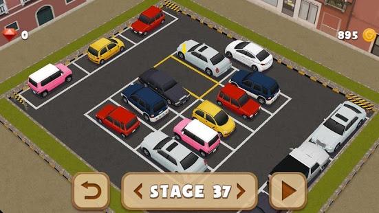 بازی اندروید دکتر پارکینگ 4 - Dr. Parking 4