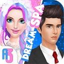 سالن زیبایی رویایی - آرایش موهای شاهزاده خانم