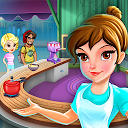 بازی داستان آشپزخانه