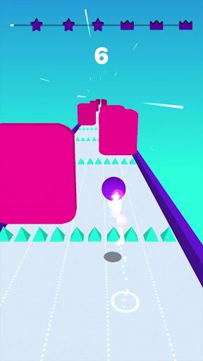 بازی اندروید بیت - ریتم موسیقی - Beat Bouncing - Free Rhythm Music Game