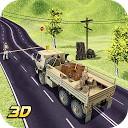 محموله کامیون ارتش
