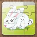 بازی های پازل حیوانات برای کودکان و نوجوانان