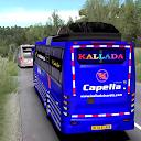 بازی راننده اتوبوس شهری - بازی های اتوبوس 2020
