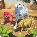 شبیه ساز خانواده چیتا