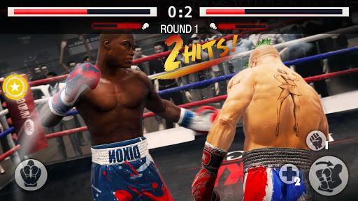 بازی اندروید بازی بوکس - Mega Punch - Top Boxing Game