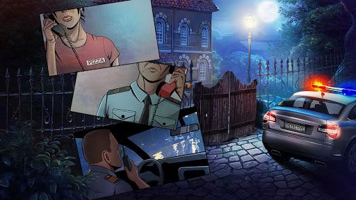 بازی اندروید فرار از خانه ترسناک - Horror House Escape