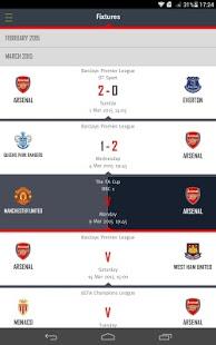 بازی اندروید آرسنال - Arsenal