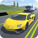 شبیه ساز رانندگی سریع اتومبیل