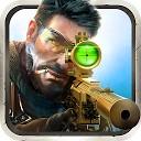 شلیک به هدف تیرانداز مخفی