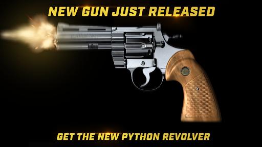 بازی اندروید شبیه ساز اسلحه 2 - iGun Pro 2 - The Ultimate Gun Application