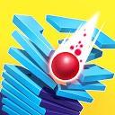 توده توپ - انفجار از طریق سیستم عامل ها