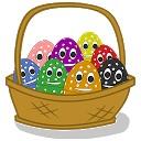 تخم مرغ شگفت انگیز - بازی حیوانات برای بچه ها