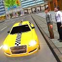 شبیه ساز راننده تاکسی دیوانه