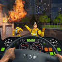 کامیون آتش نشانی 2017