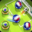 بازی جام جهانی فوتبال 2018