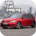 پارکینگ واقعی ماشین
