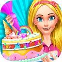 شیرینی دختر آشپز - شغل رویایی