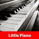 بازی پیانو کوچولو