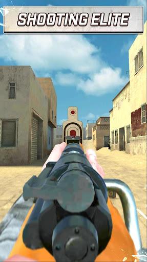 بازی اندروید جهان تیراندازی 2 - تفنگ تیرانداز - Shooting World 2 - Gun Shooter