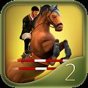 پریدن اسب قهرمان 2