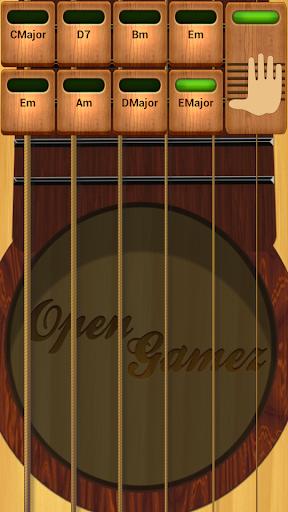 بازی اندروید بهترین گیتار - آکوستیک - Best Guitar - Acoustic