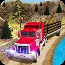 راننده کامیون تپه