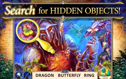 بازی اندروید نیمه شب قلعه - شی مخفی - Midnight Castle: Hidden Object