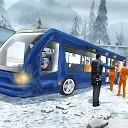 فرار زندانی از اتوبوس پلیس