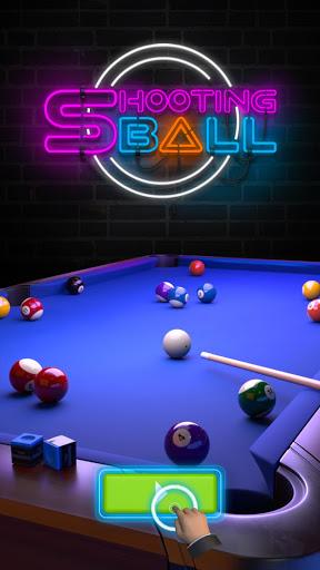بازی اندروید توپ تیراندازی - Shooting Ball