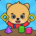 بازی کودک برای 2 تا 5 ساله