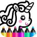 بازی نقاشی برای دختران