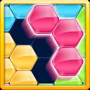 بازی بلاک - هگزا پازل