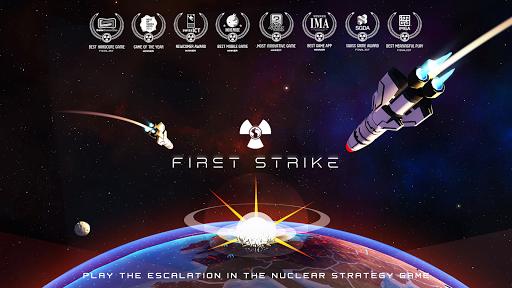 بازی اندروید اعتصاب اول - First Strike