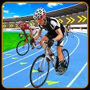 بازی مسابقه دوچرخه - دوچرخه کوهستان
