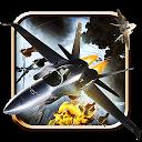 ندای جنگ - ماموریت جنگ هوایی