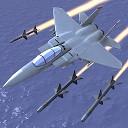 شبیه ساز پرواز جت اف15 و اف18