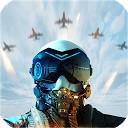 نبرد هوایی - جنگنده آسمان