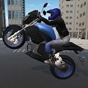 بازی موتور سیکلت سرعت
