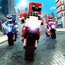 مسابقه سوپر موتور سیکلت